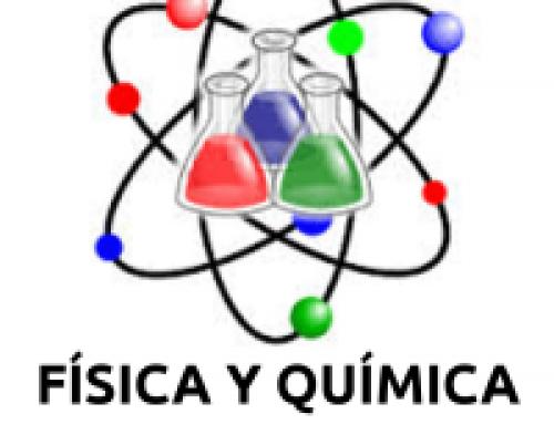 Física y Quimica