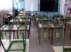 Protocolo inasistencia a clase